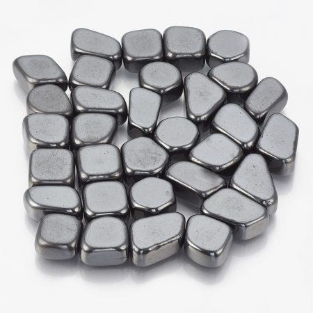 Mágneses hematit (préselt) marokkő 2-2,5cm-es /db