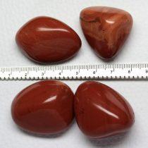 Vörösjáspis marokkő /db