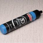 Pentart 3D Dekortoll - csillogó kékezüst 30ml