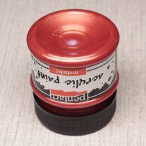Pentart Metál akrilfesték 50ml vörösréz
