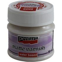 Pentart Matt lakk - vízbázisú 50ml
