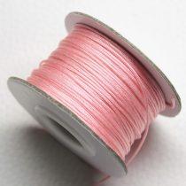 Nylon shamballa zsinór 0,8mm vastagságú - m134 - kb. 40m