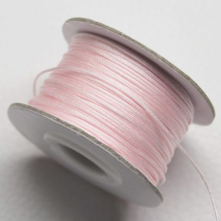 Nylon shamballa zsinór 0,8mm vastagságú - m130 /m