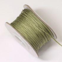 Nylon shamballa zsinór 0,8mm vastagságú - m150 /m