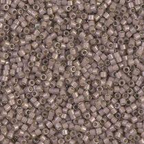 Miyuki Delica 11/0 DB-1460 - Silver Lined Cinnamon Opal - 5g
